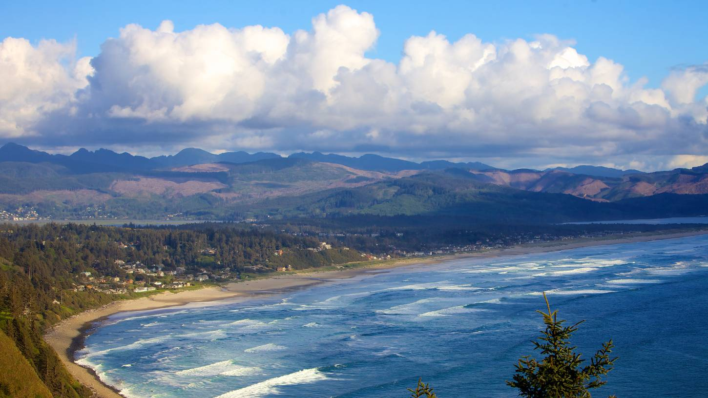 Newport Oregon Motels Cheap
