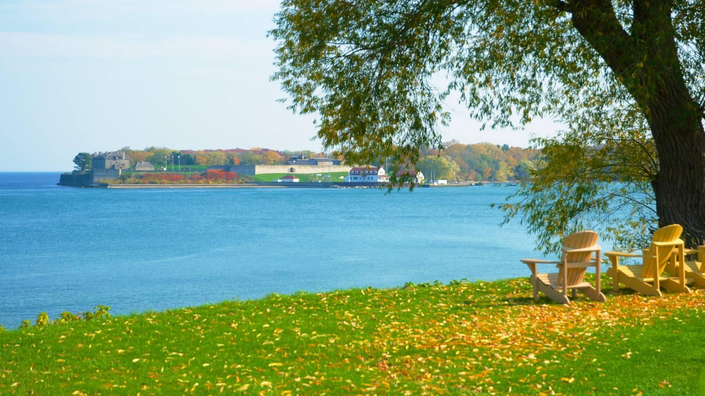 Car Rental Niagara On The Lake