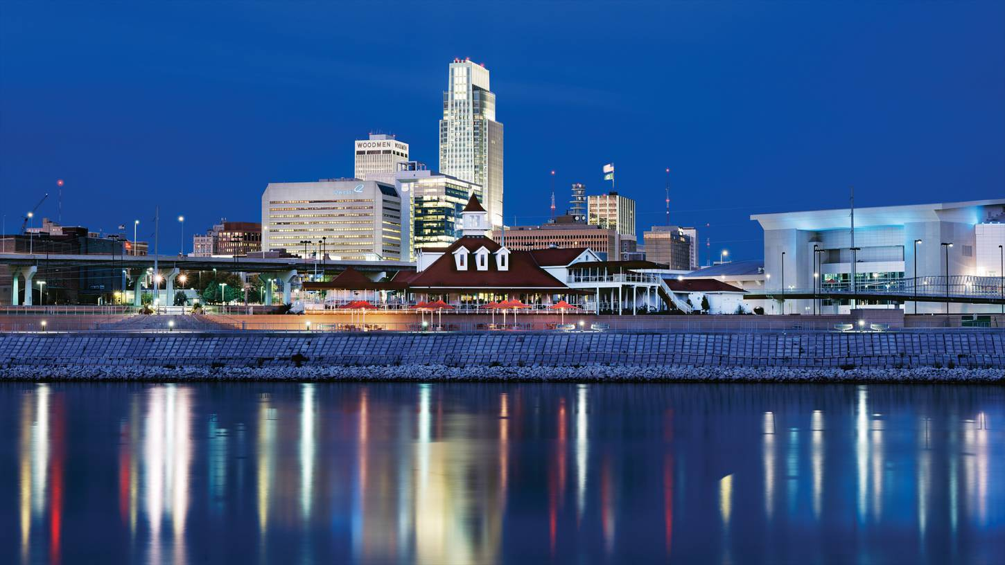 Cheap Hotels In Omaha