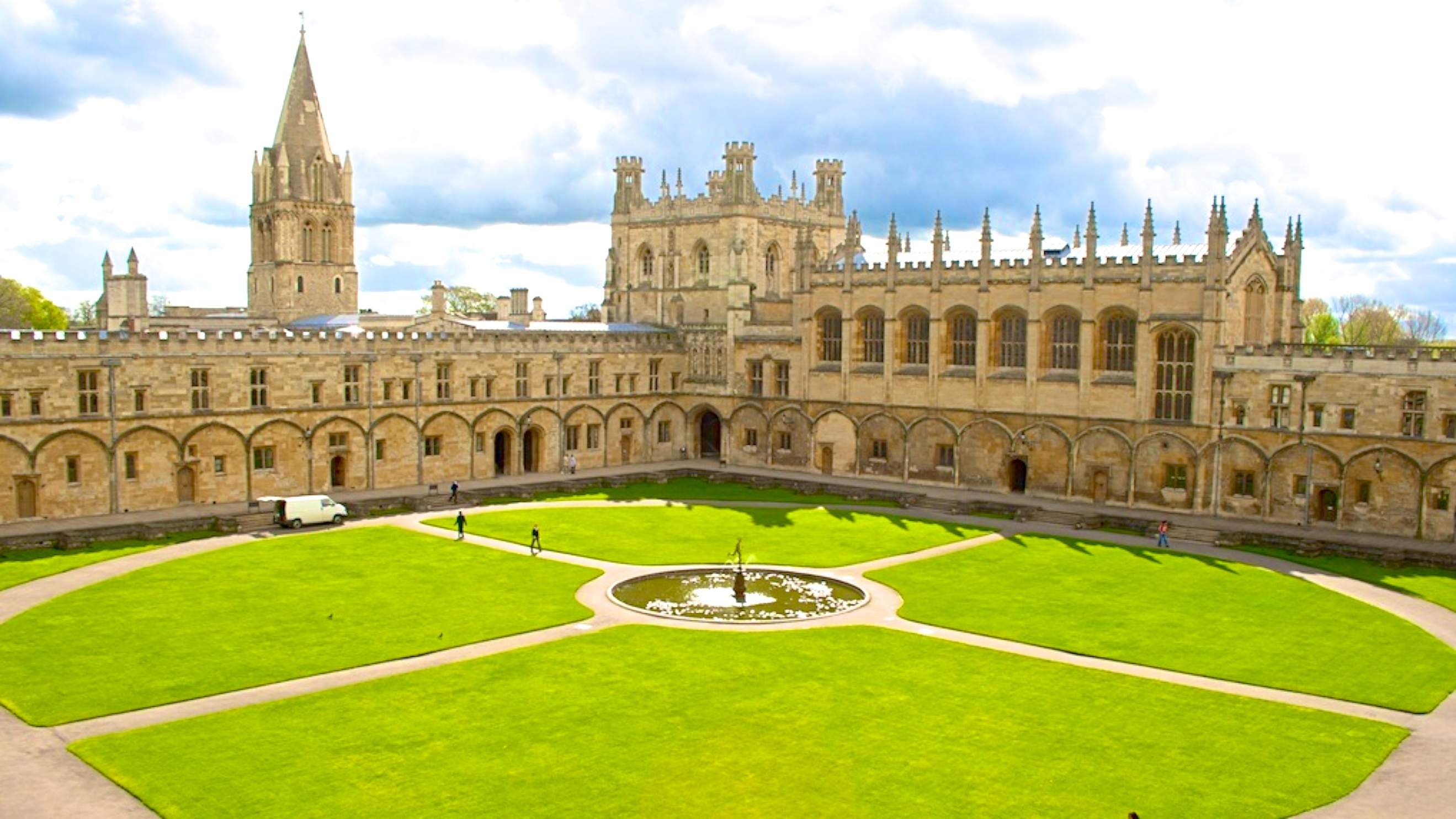 the genesis and history of the university of oxford The oxford bible commentary is a bible study and reference work for 21st century students and readers that can be read with  oxford university press,  history.
