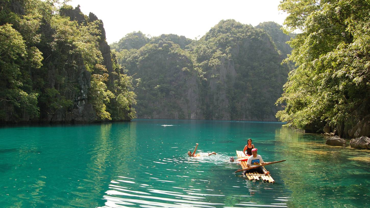 Cheap Flights To Palawan 124 31 Get Tickets Now Expedia