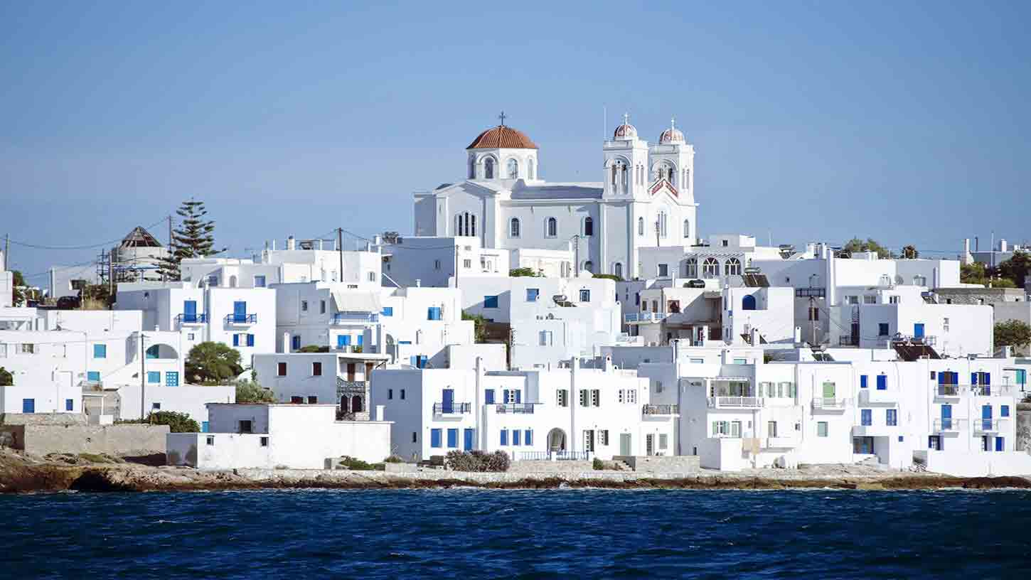 Paros Island Hotels Compare Hotels In Paros Island And