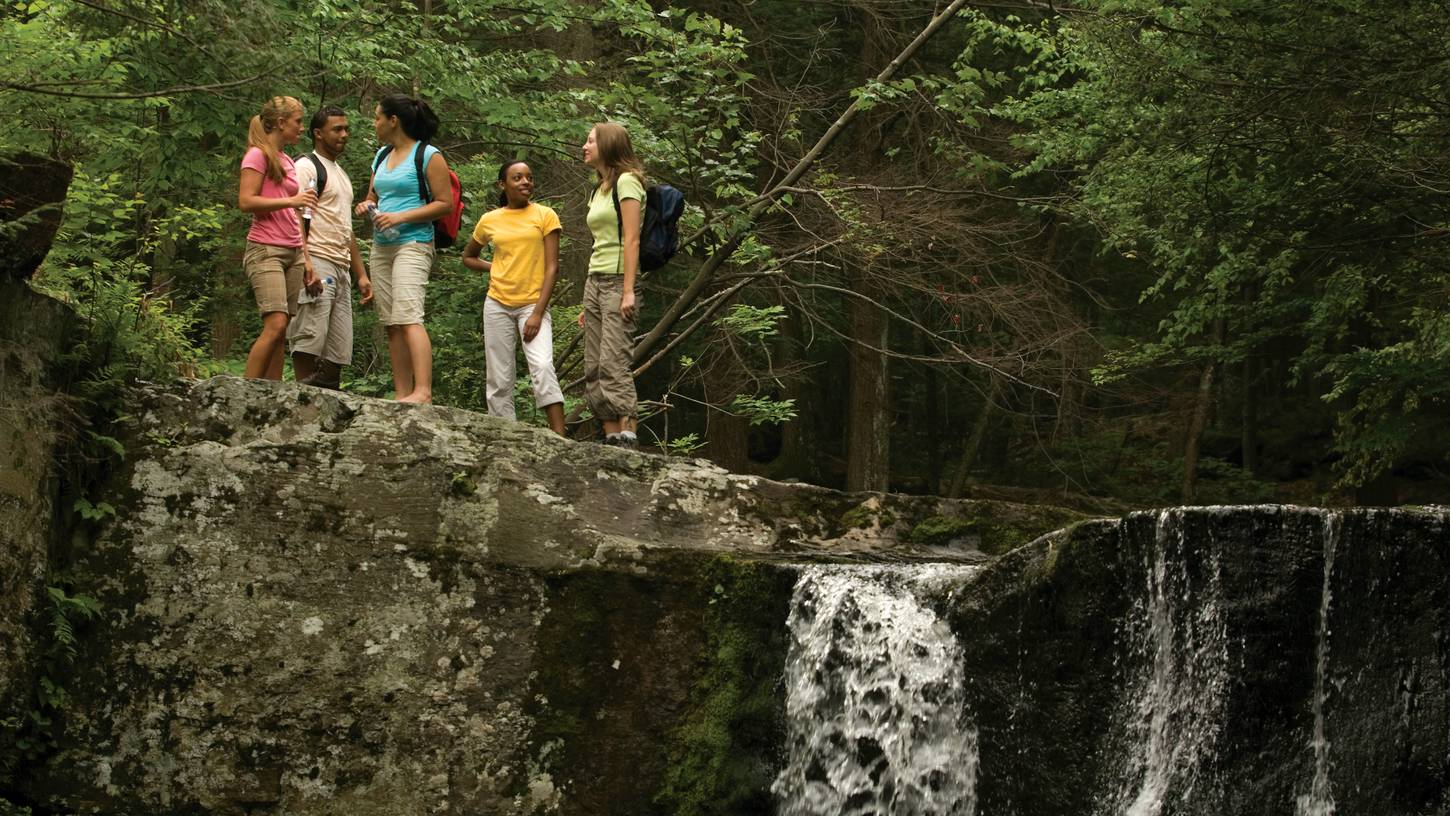 Cheap Flights To Pocono Mountains United States Of