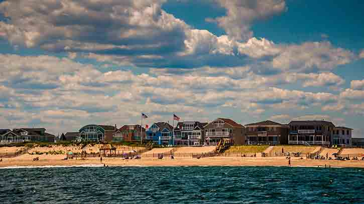 Point Pleasant - Toms River