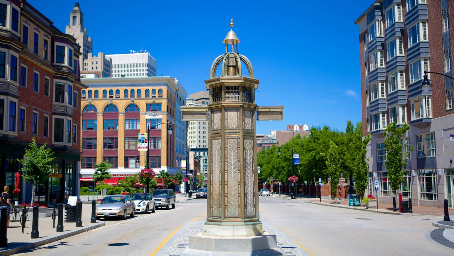 Providence Hotel Deals