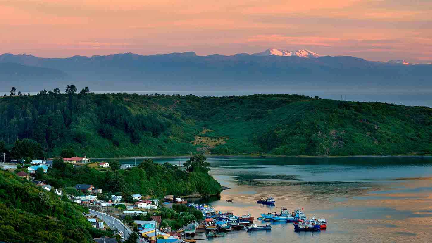 Puerto Montt Hotels Compare Hotels In Puerto Montt And