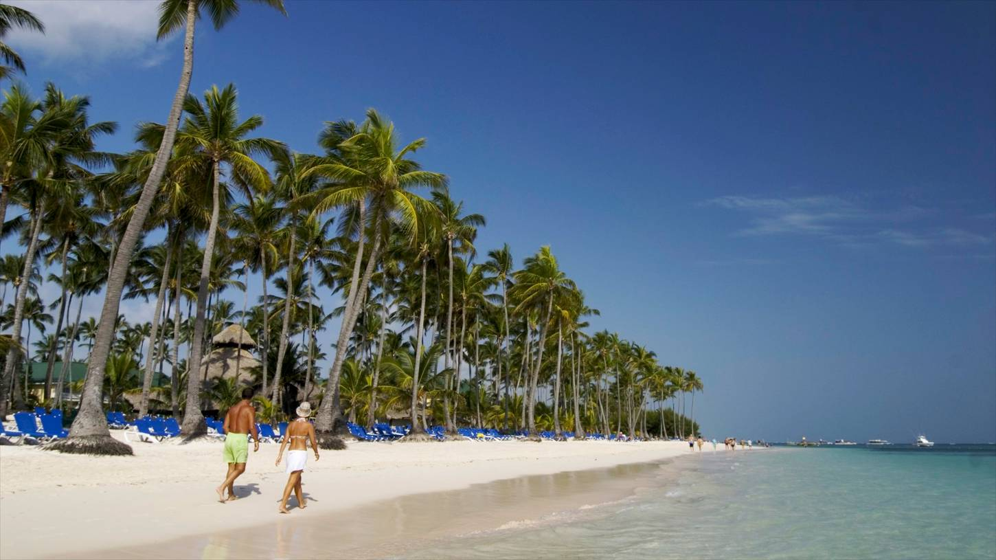airline tickets to dominican republic cheap