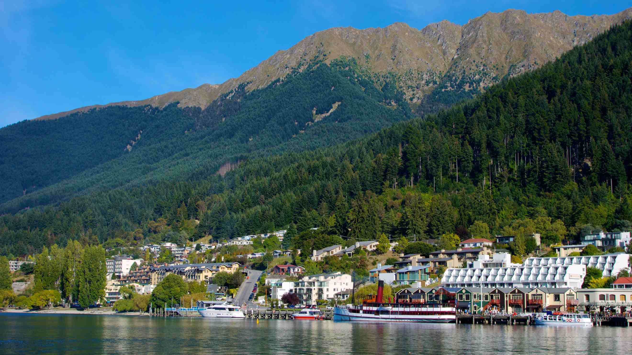 Top 10 Hotels Near Queenstown Intl Airport Zqn For 2018 Expedia Filter Udara Std Kc Nex