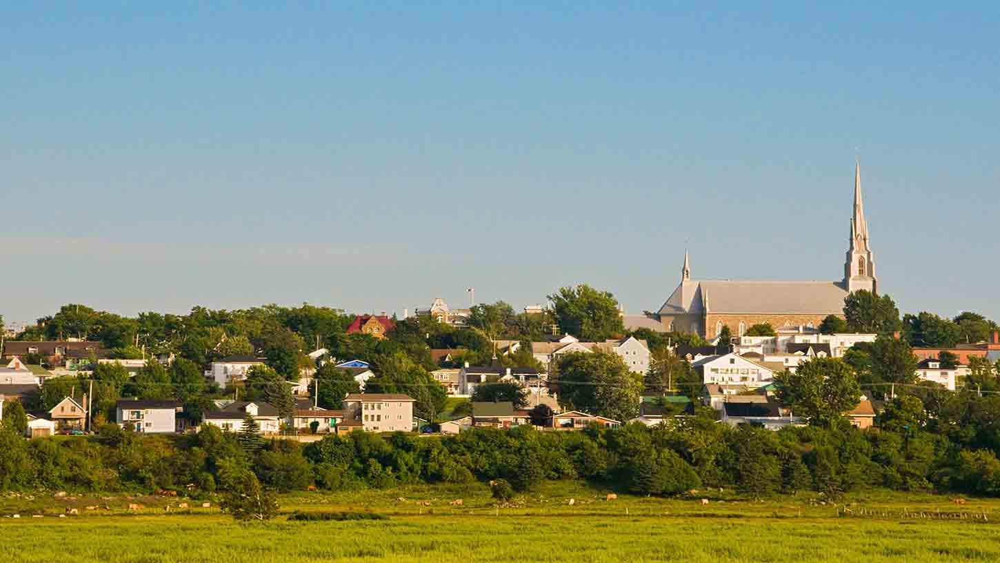 Cheap Flights To Riviere Du Loup Canada Book Your