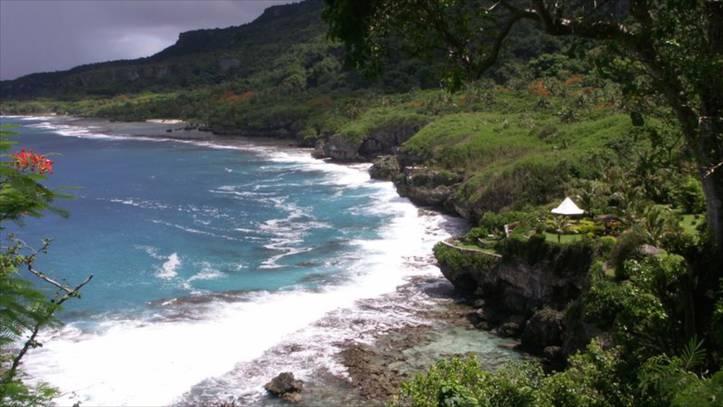 Saipan Northern Mariana Islands Resorts