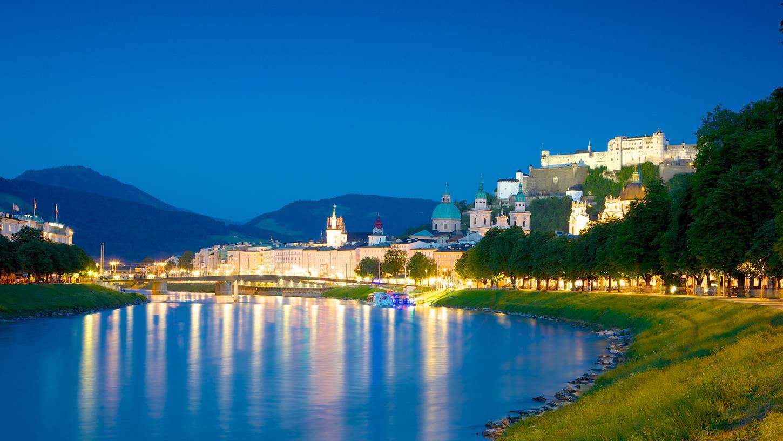 Fl 252 Ge Nach Salzburg Expedia De