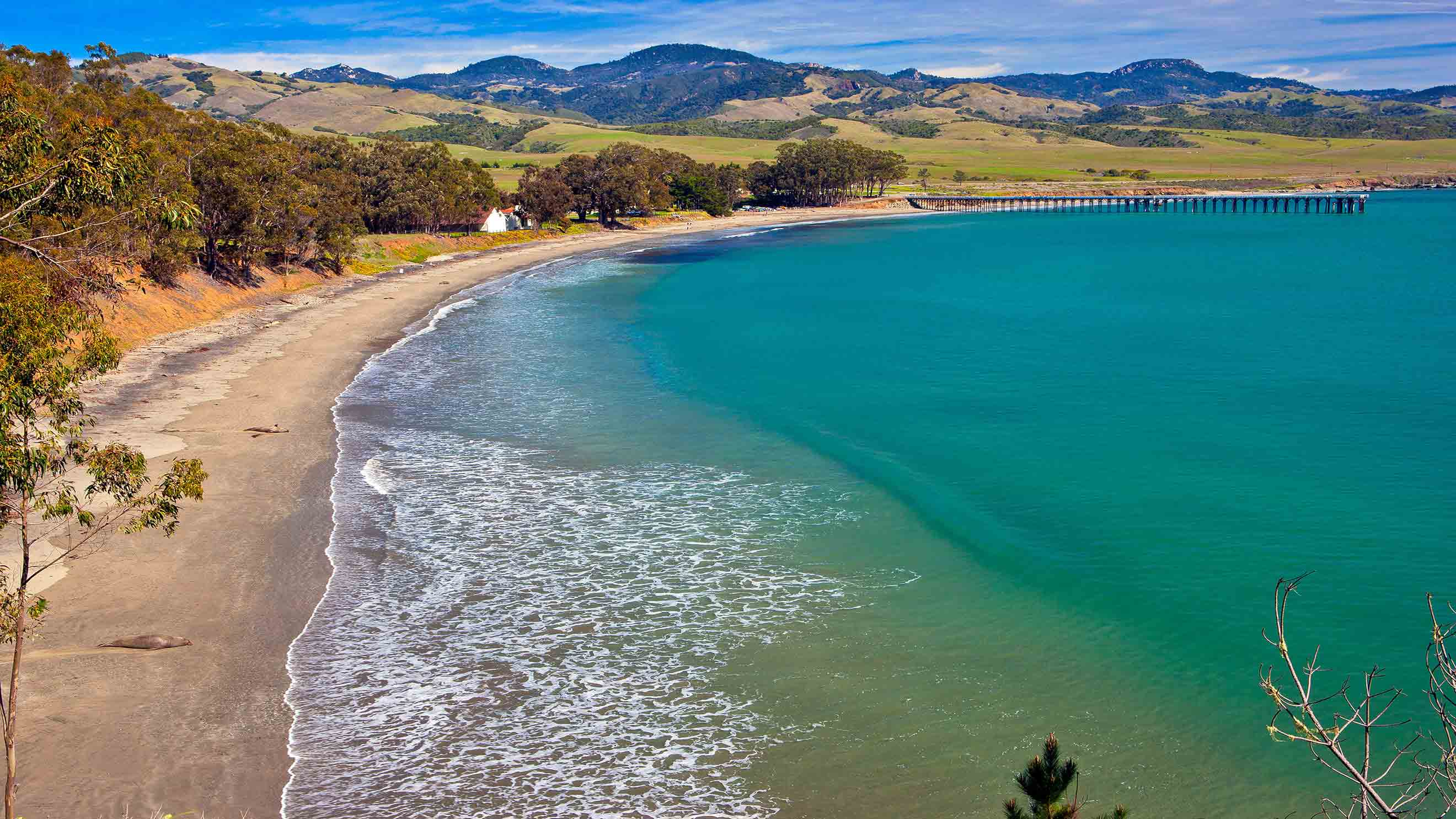 Top 10 san simeon ca hotels 53 hotel deals on for San simion