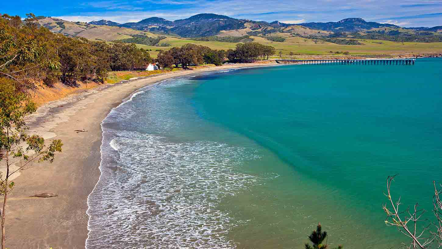 Hotels Near San Simeon Ca