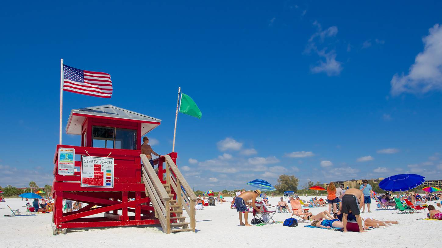 Cheap Flights to Sarasota $204.60: AARP Members Save in ...