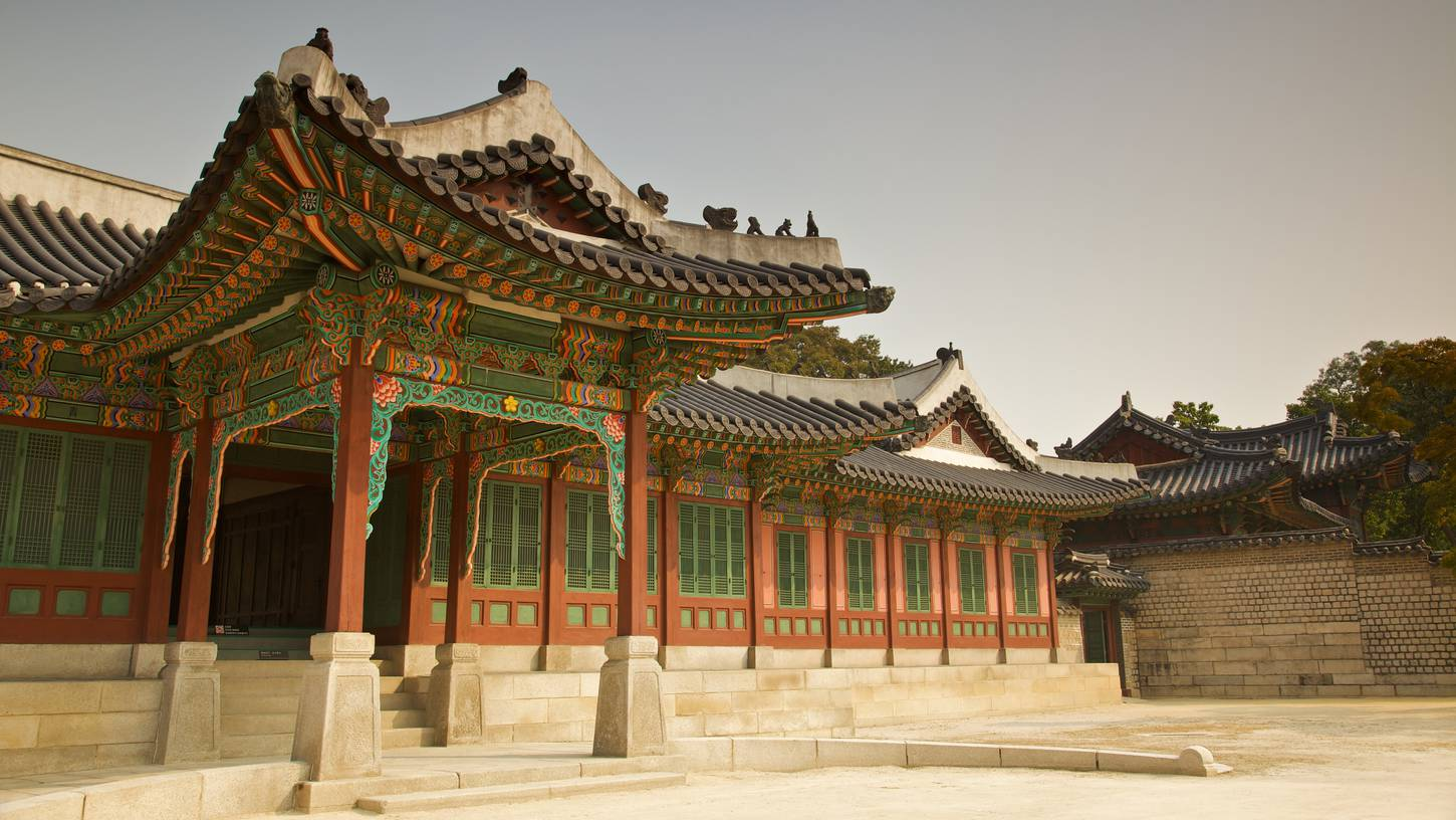 Cheap Flights from Manila, Philippines to South Korea ...