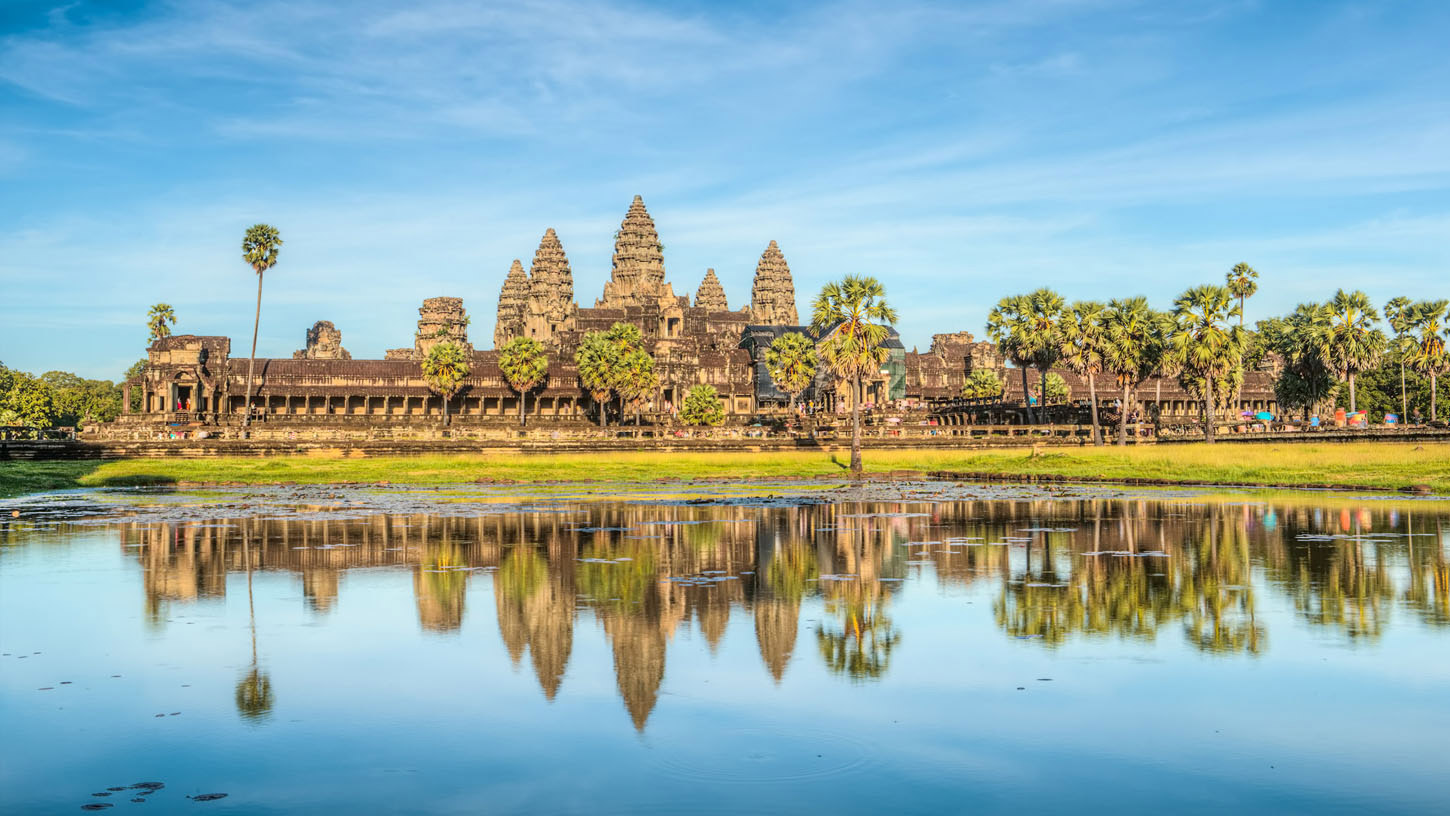 Cheap Flights To Siem Reap Siem Reap 170 64 In 2017