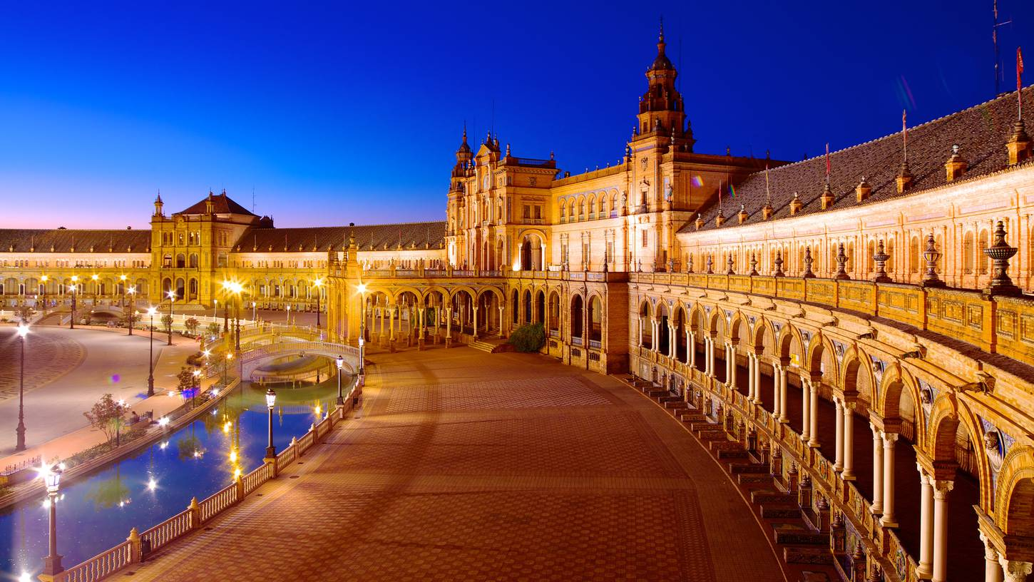 Spain Travel Packages Singapore