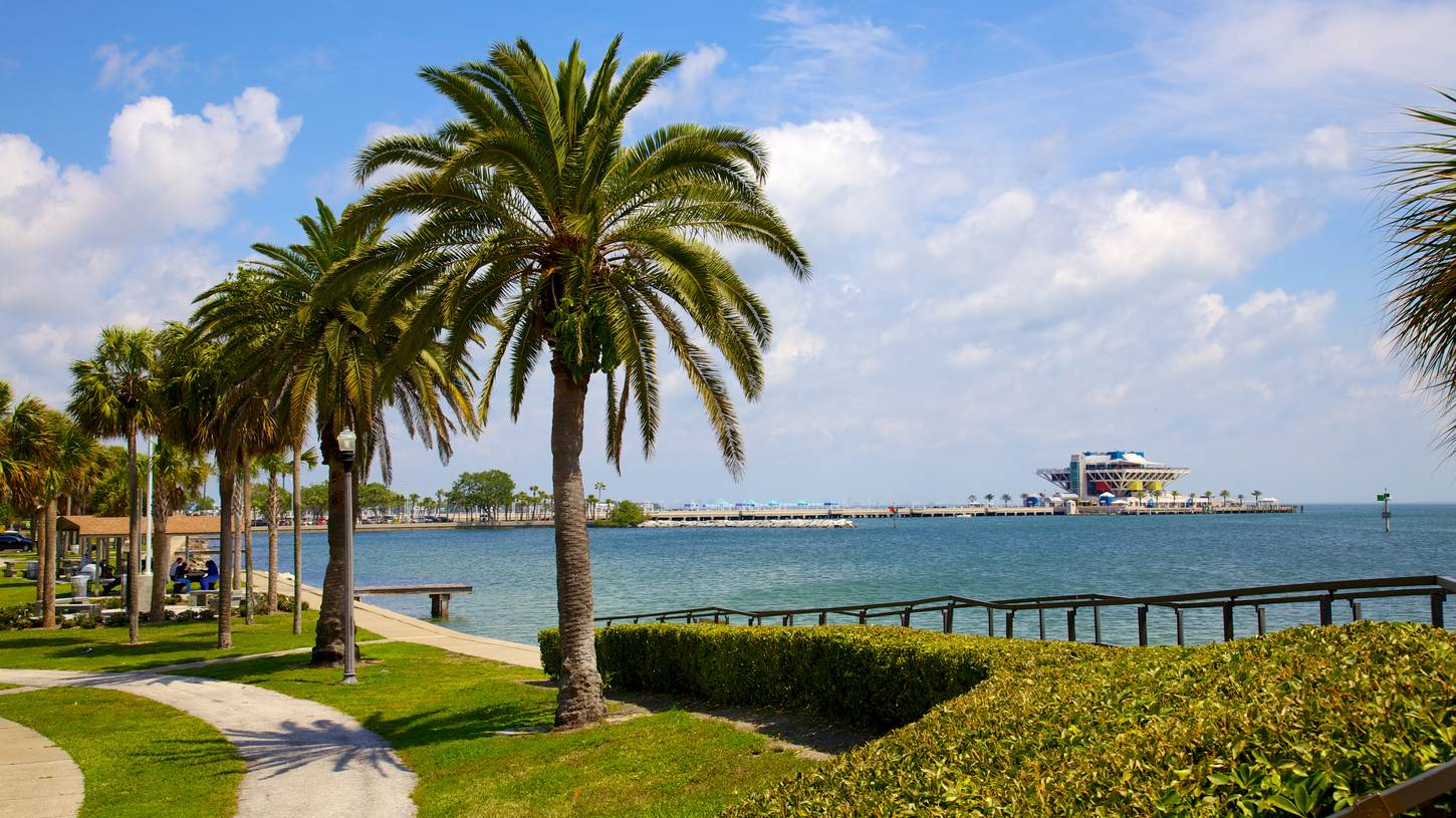 Cheap Hotels On The Beach In Clearwater Beach Florida
