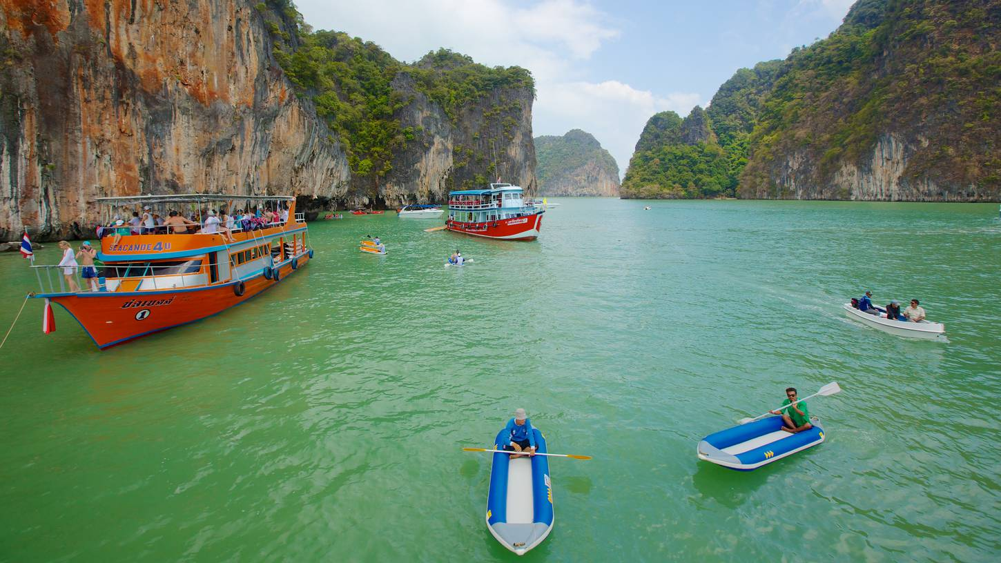 Cheap Flights to Thailand: Find Airline Tickets & Airfares | Expedia.com.au