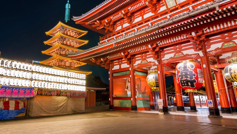explore cheap hotels tokyo