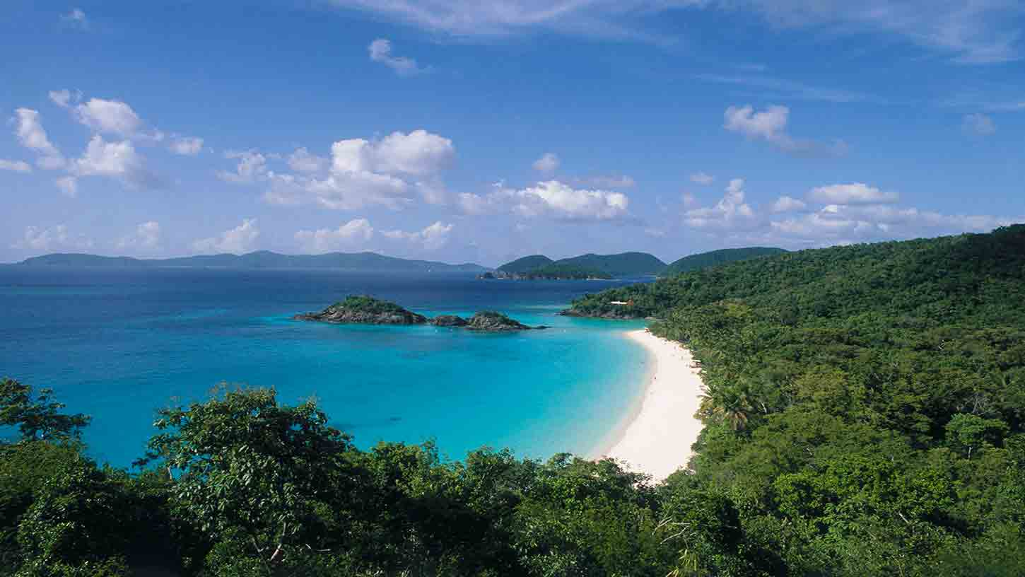 AARP Flights to U.S. Virgin Islands: Cheap Flights for ...