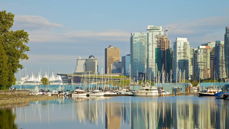 Cheap Flights To Vancouver For Aarp Members In 2017 Aarp