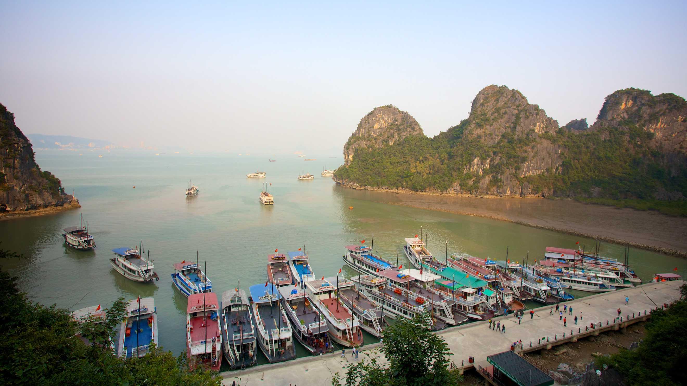 Shongdong (Vietnam) - the world&#39