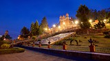 Metepec Cathedral - Toluca - Tourism Media