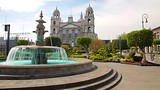 Toluca Cathedral - Toluca - Tourism Media