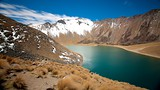Nevado de Toluca National Park - Toluca - Tourism Media