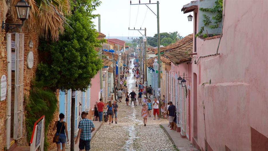 destinations trinidad cuba planning trip