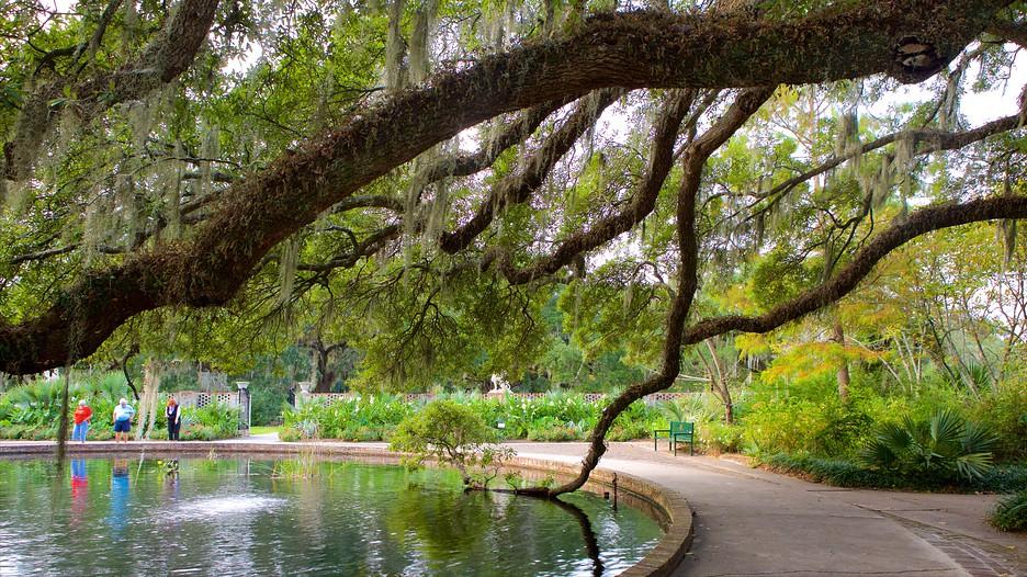 Brookgreen gardens in murrells inlet south carolina expedia for Brookgreen gardens south carolina