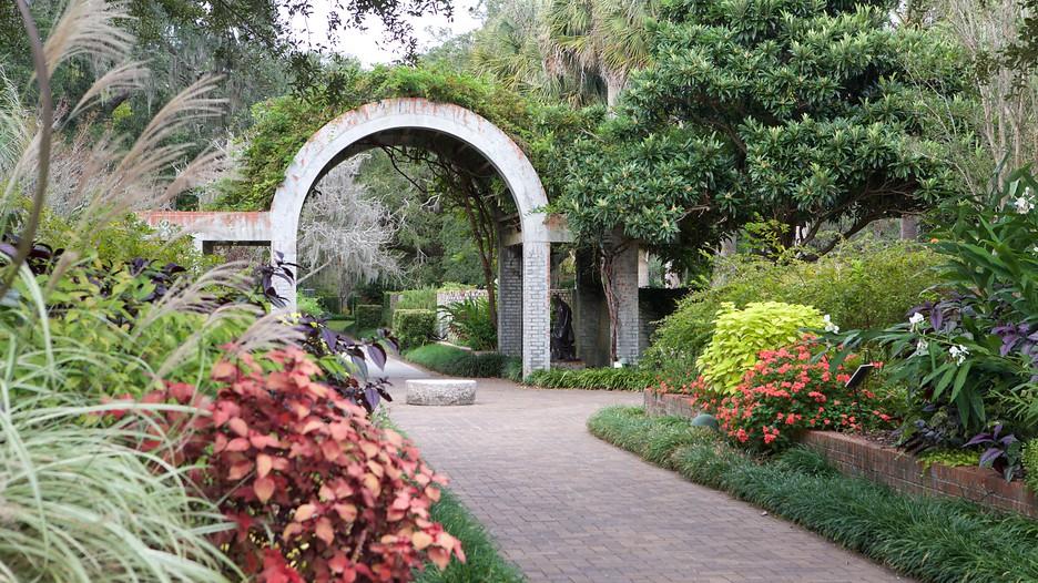Brookgreen gardens in murrells inlet south carolina for Brookgreen gardens south carolina