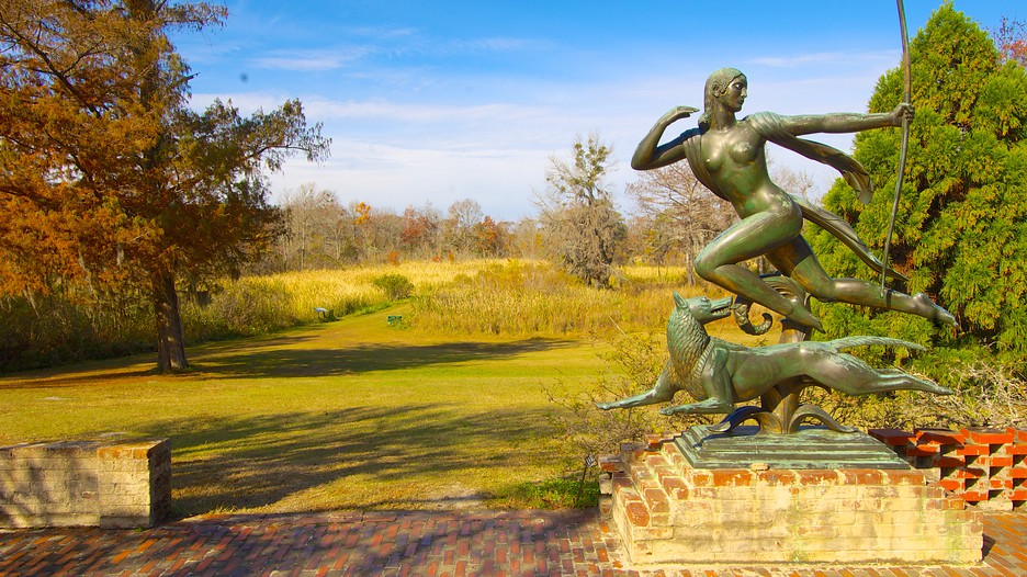 Brookgreen Gardens In Murrells Inlet South Carolina Expedia