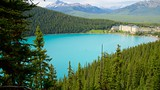 Lake Louise - Tourism Media
