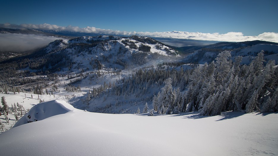 Lac tahoe gay snowboard