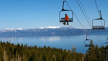 Homewood Mountain Resort - Lake Tahoe