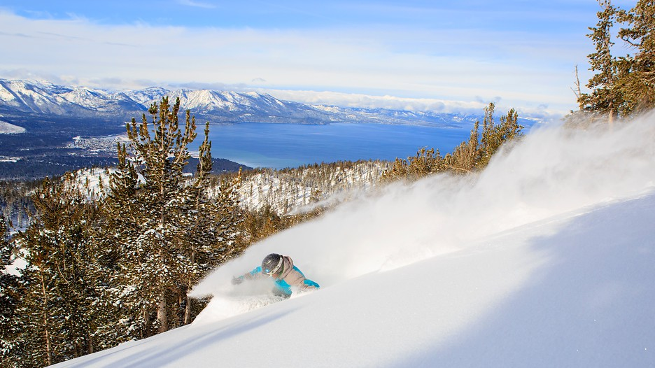 South Lake Tahoe Vacation Packages 2017
