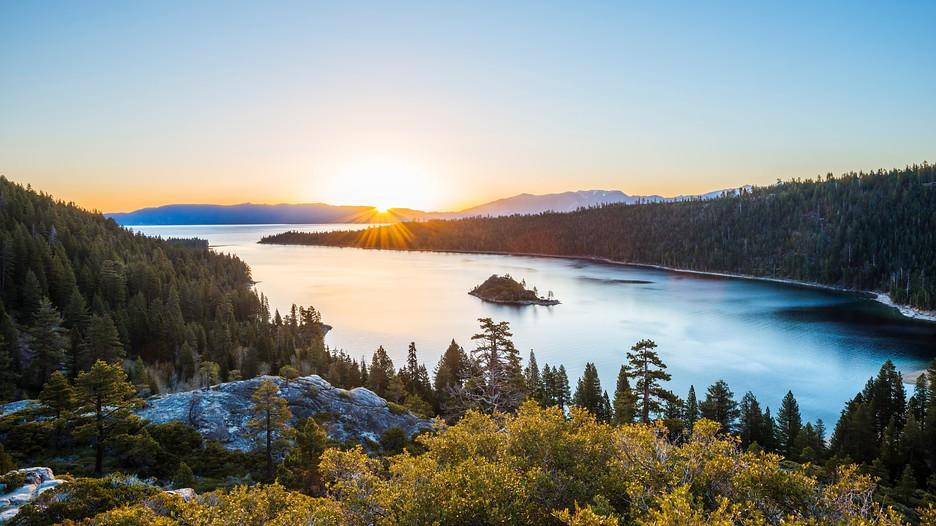 Lake Tahoe Travel Deals