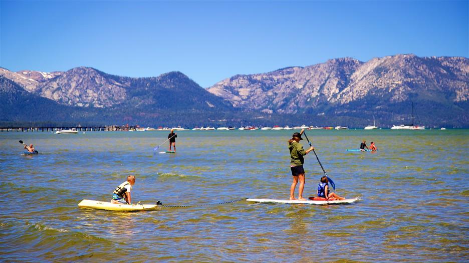 The Landing Hotel South Lake Tahoe
