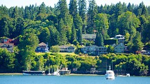 Bainbridge Island - Seattle