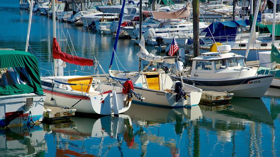 Bainbridge Island Holidays