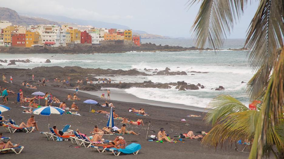 The Best Puerto De La Cruz Vacation Packages 2017 Save Up