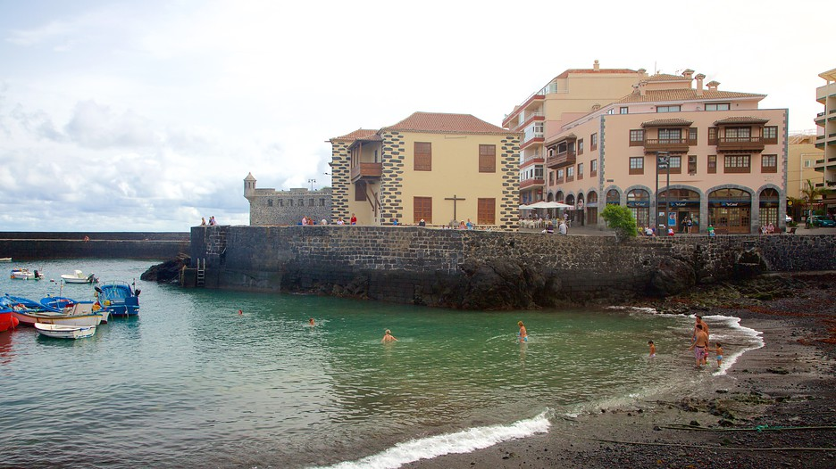 The best puerto de la cruz vacation packages 2017 save up to c590 on our deals - Puerta de la cruz ...