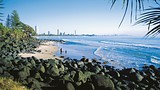 Burleigh Beach - Burleigh Heads - Tourism and Events Queensland