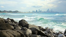 Burleigh Head National Park - Burleigh Heads