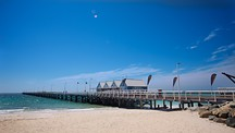 Busselton Jetty - Margaret River Wine Region