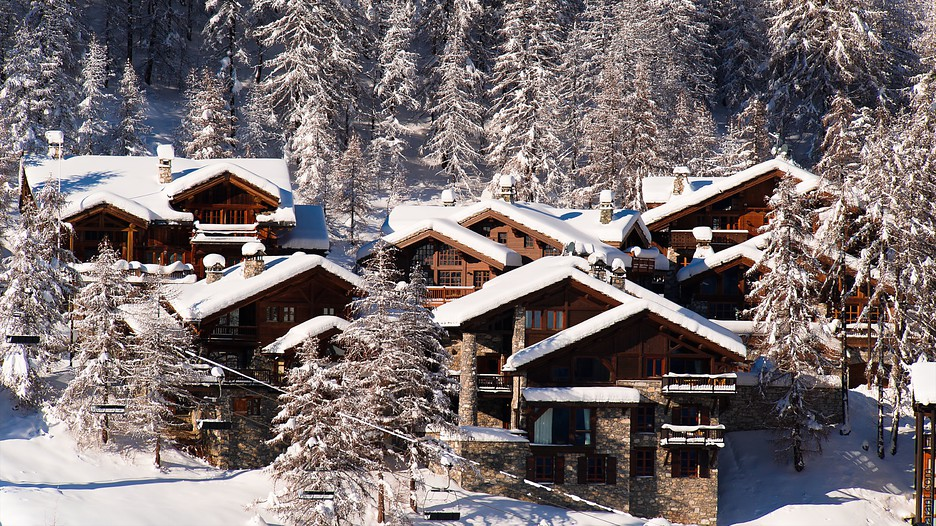Stedentrip val d 39 is re voordelig op reis met - Office du tourisme val d isere telephone ...