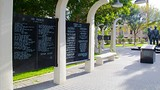 Desert Holocaust Memorial - Palm Desert - Tourism Media