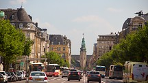 Luxembourg (tout le territoire) - Luxembourg